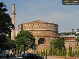 Esperienza privata dei monumenti dell'UNESCO di Salonicco, 4 ore