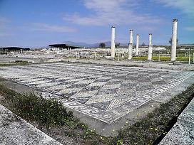 Sulle orme di Alessandro Magno - regno di Macedonia