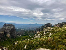 Meteora Monasteries-Private tour, 10 hrs