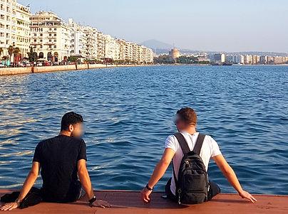 Visite classique de la ville de Thessalonique - Expérience privée, 4 heures