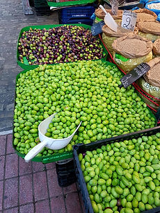Thessaloniki Food Tour - Gastronomy Experience, 4 hrs