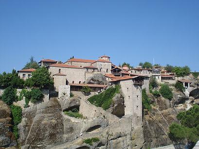 Monasterios de Meteora-Tour privado, 10 hrs