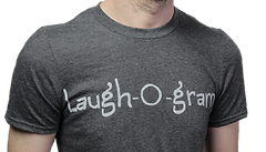 Laugh-O-Gram Shirt