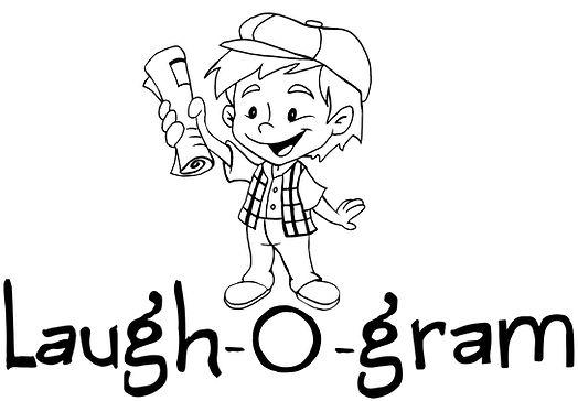 Laugh-O-Gram