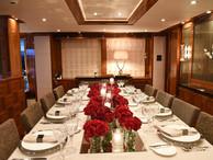 Main Deck Dinning