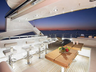 Sun Deck Bar & Dinning