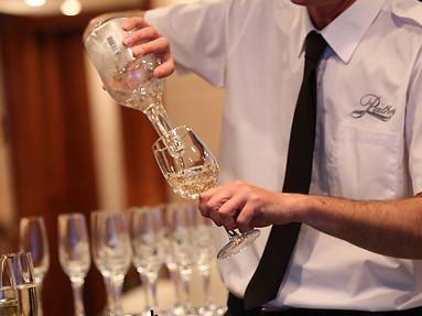 Serving Guests
