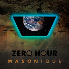 Masonique releases new single Zero Hour!