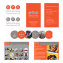 BPS Branding, Website Design and Print Collateral