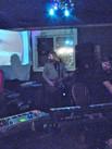 Live @ The Mudai Lounge