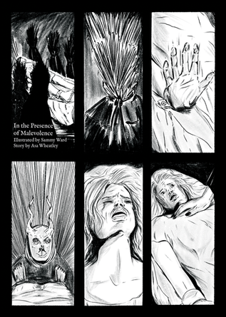 In the Presence of Malevolence - Page 1