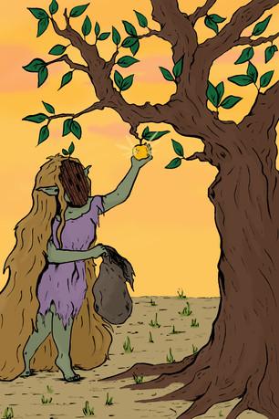 Apple of Idunn