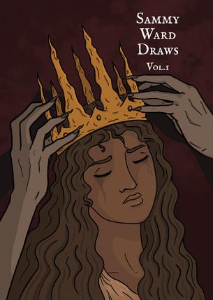 Sammy Ward Draws Vol.1