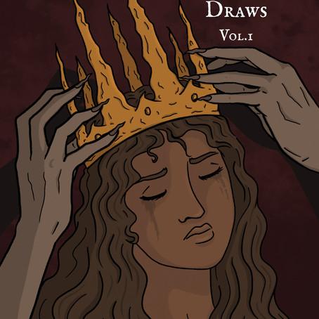 Sammy Ward Draws Vol I