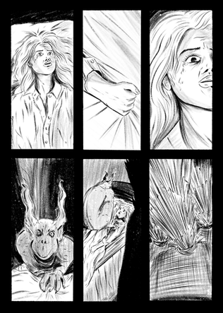In the Presence of Malevolence - Page 2