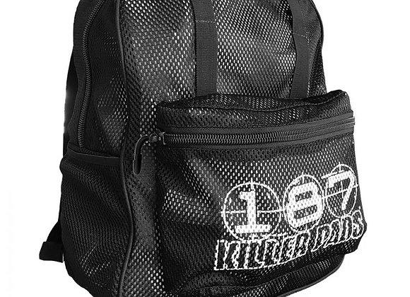 187 Mesh Backpack