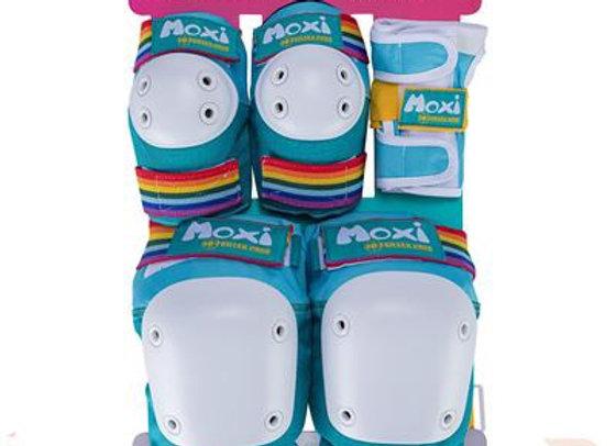 Moxi x 187 Super Six Pad Pack