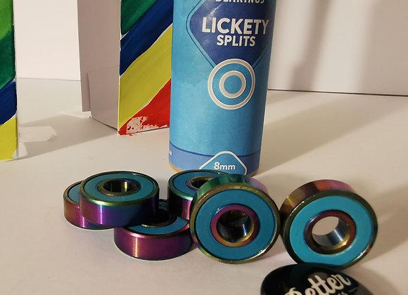 Better Bearings Lickety Splits x 16 8mm