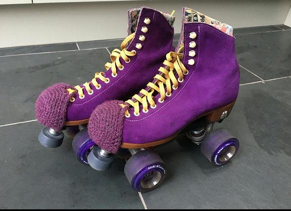 Ani's Skates Taffy Moxi 7