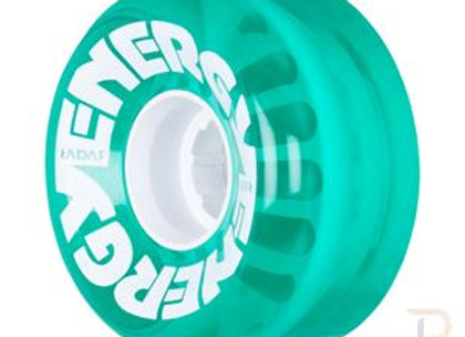 Radar Energy Wheels 62mm 78a (Pack of 4)