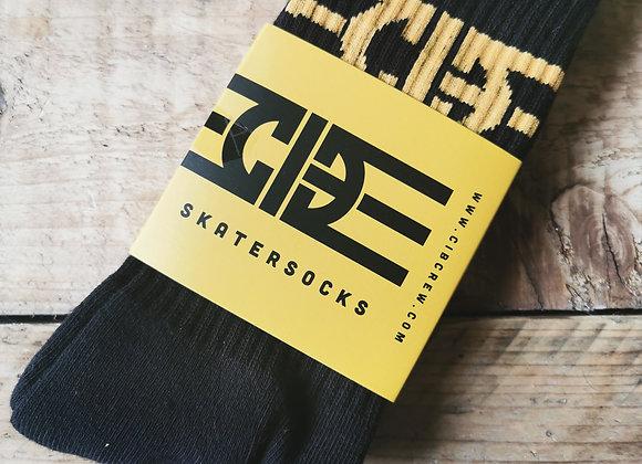 CIB Crew sports sock