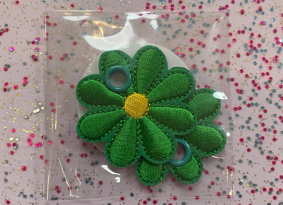 Flower Lace Charms