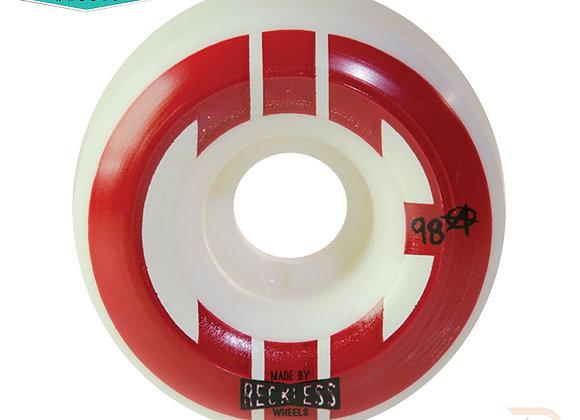 CIB x Reckless Wheels