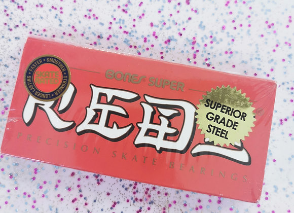 Bones Super Reds (8 pack)