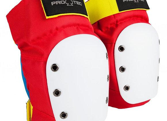 Pro-Tec Retro Knee Pads