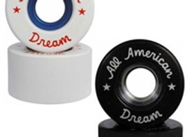 All American Dream Wheels (pack of 8)