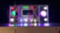 Great Superfunk roller disco last night
