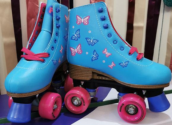 Rookie Blossom Children's Skates