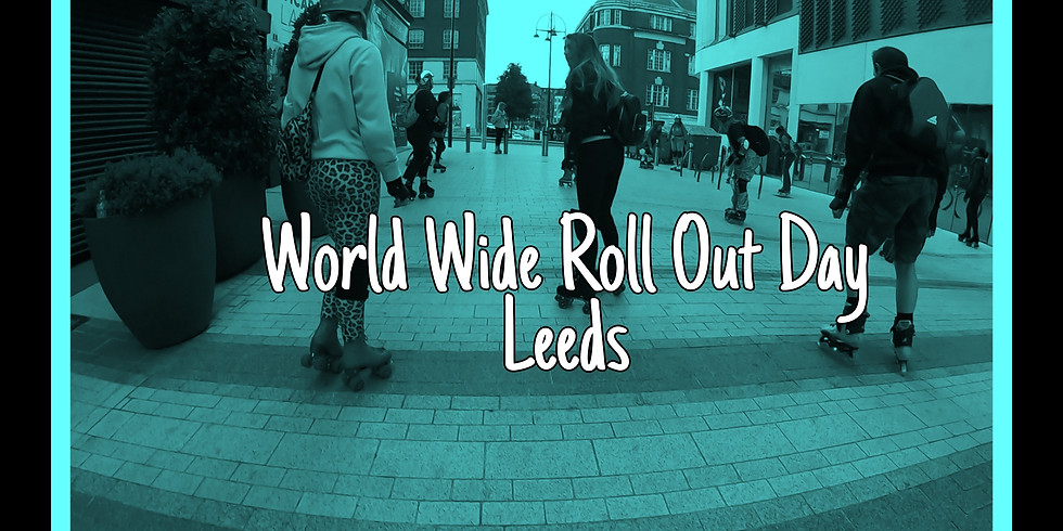 World Wide Roll Out Day