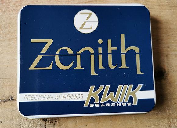 Kwik Zenith bearings