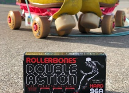 Rollerbones Double Action cushions.