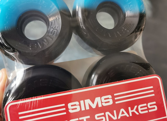 Sims Street Snakes 78A (pack of 4)
