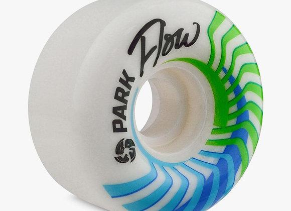 Bont Flow Wheels (pack of 4)
