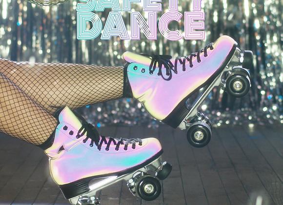 Moonlight Roller Skates