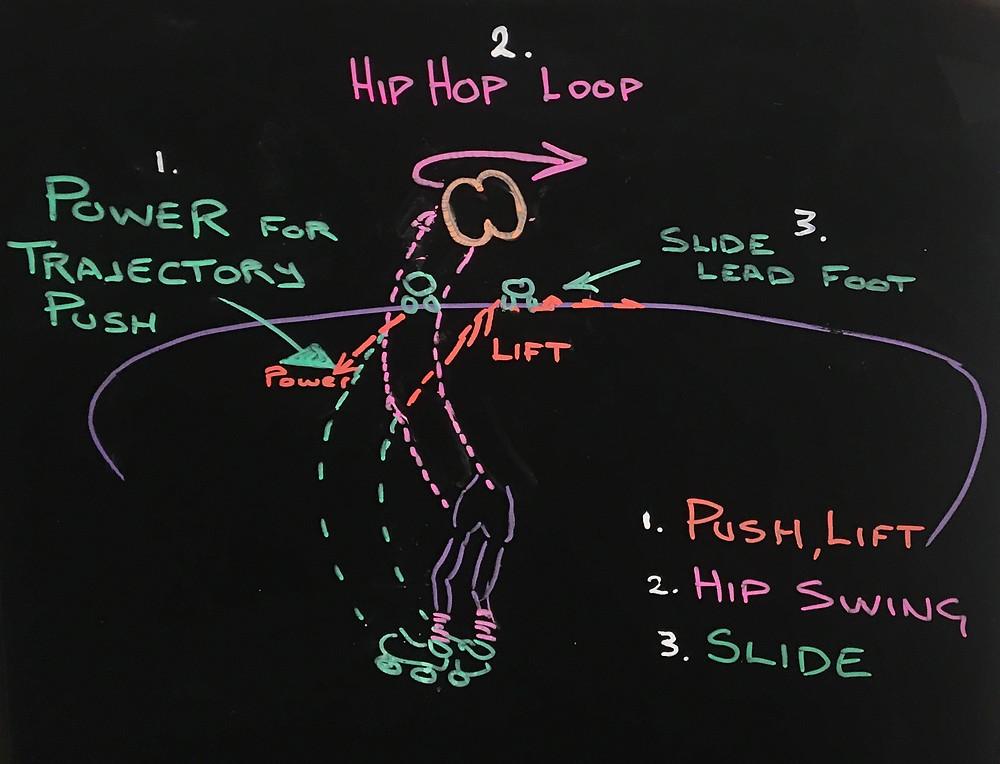 Disco Steward's diagram.
