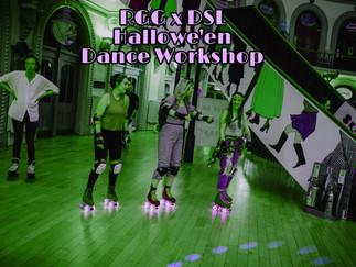 October Newsletter: Classes and Workshops