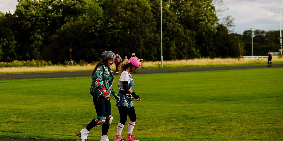 Summer Skate Picnic