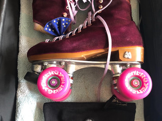 Part 1: What would you like to know about skating when travelling?