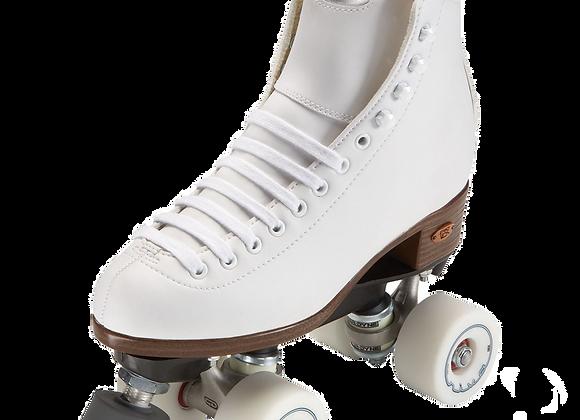 Riedell Angel Roller Skates (Special Order)
