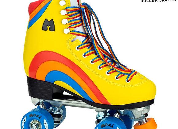 Moxi Rainbow Rider Roller Skates IN STOCK