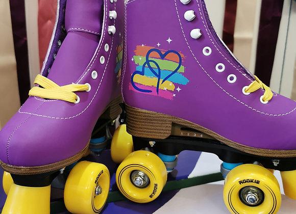 Rookie Passion Children's Skates