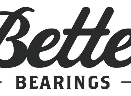 Supplier Series: Better Bearings