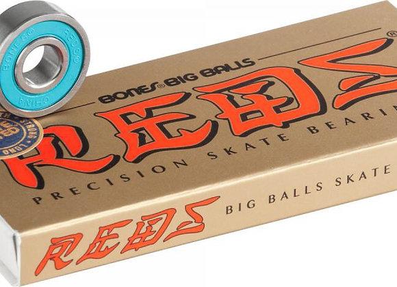 Bones Bearings Big Balls Reds (16 Pk)