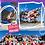 Thumbnail: Moxi x 187 Junior Super Six Pad Pack