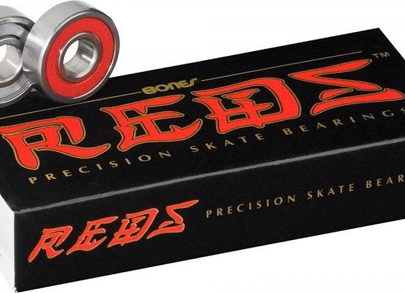 Bones Reds Bearings x 16.