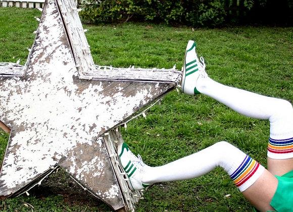 """35"""" Pride Socks 🌈"""
